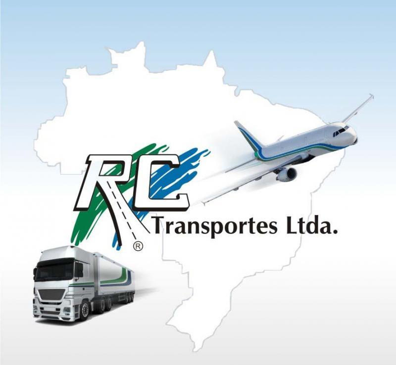 Empresa de transporte de produtos químicos