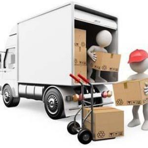 Transporte de produtos hospitalares
